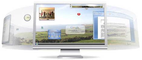 360desktop
