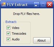 Flvextract