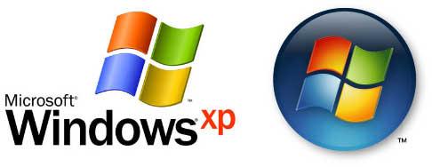 Logo xp