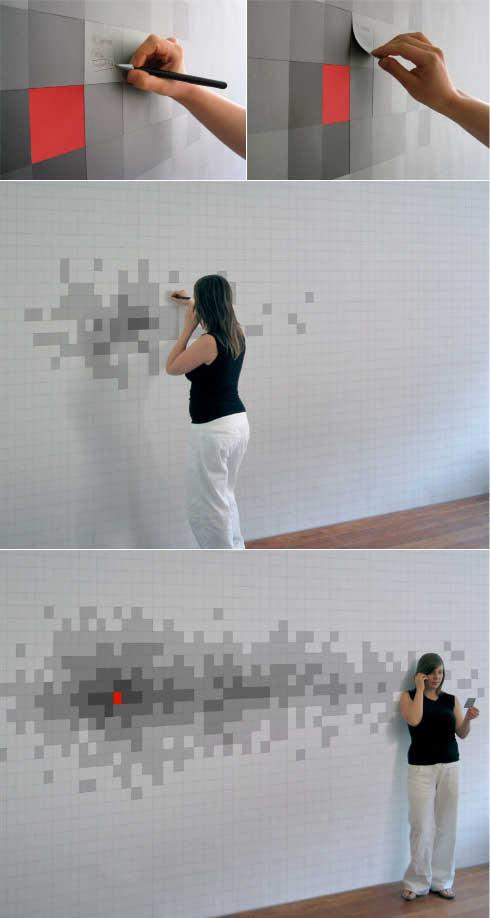 Pixelnotes