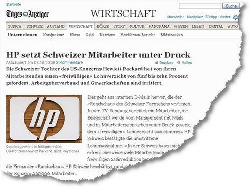 Niemehr HP Produkte
