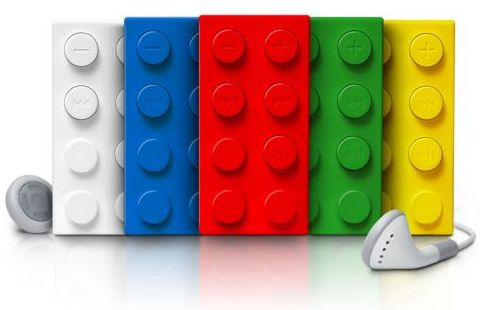 lego mp3 players 480x310
