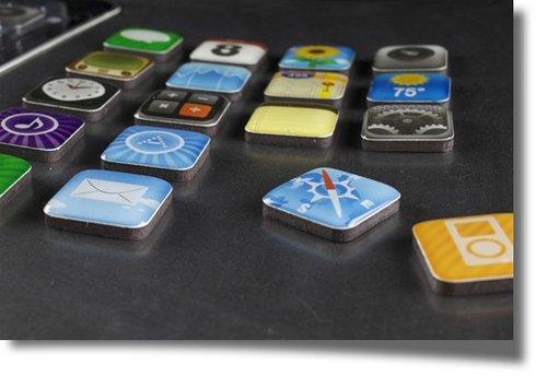 iphone magnete