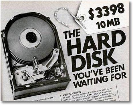 10MB HD