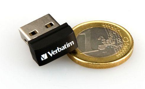 verbatimUSB