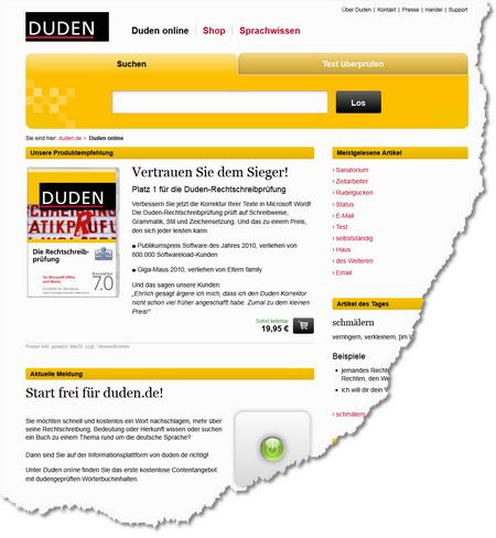 Duden online - duden