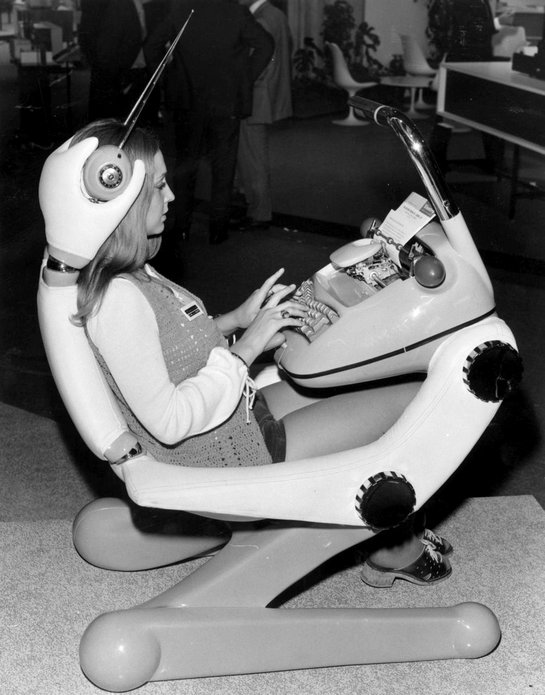 ergonomie