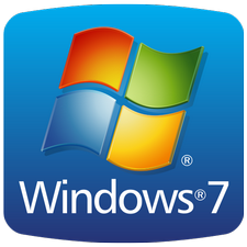 original logo windows 7 badge by 18cjoj-d76ek5q